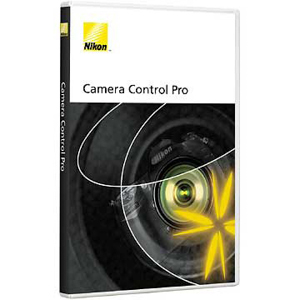 Nikon Camera Control Pro 2 Software (Upgrade)
