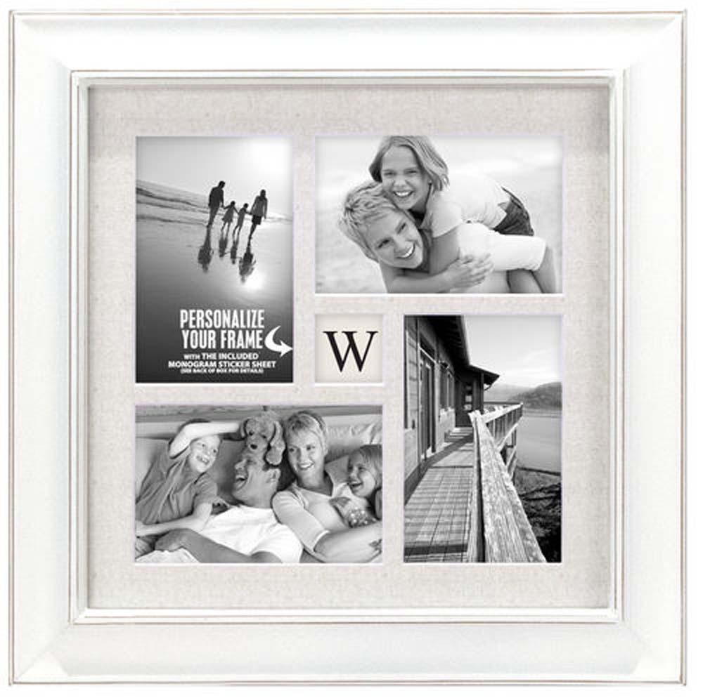 Malden Barnside White Initial Frame 96287975520   eBay