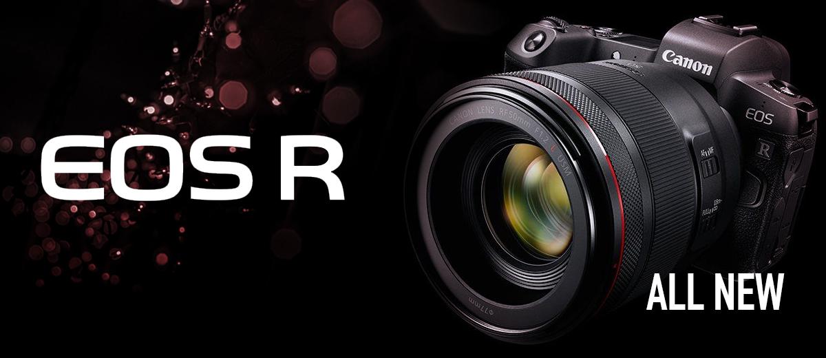 Norman Camera Website